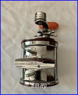 Vintage Penn Jigmaster 500 reel