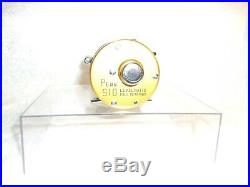 Vintage Penn Levelmatic 910 Bait Casting Reel Near Mint Condition Clean Beauty