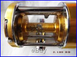 Vintage Penn Levelmatic 940 Baitcasting Reel made in USA