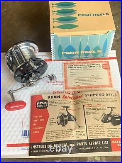 Vintage Penn Long Beach 60
