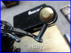 Vintage Penn Mag Power 970 Fishing Reel in Box NOS