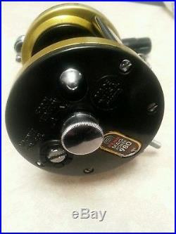 Vintage Penn Mag power 980, conventional casting reel, original box
