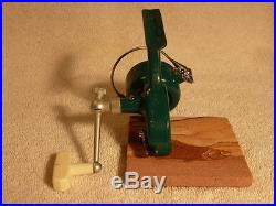 Vintage Penn Model 716 Ultra Light Spinning Reel in original box Made in USA