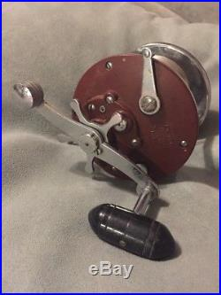 Vintage Penn Peer No. 309 Fishing Reel Made In USA