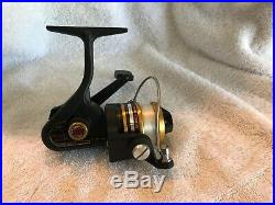 Vintage Penn Reel 4200 SS Skirted Spool Graphite Spinning Reel New WithBox