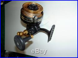 Vintage Penn Reel 706 Z BIG GAME Conventional Saltwater Fishing Reel, USA