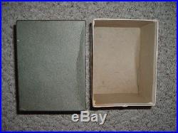 Vintage Penn Reels Long Beach No. 60 Box