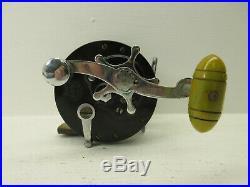 Vintage Penn Seagate Salt Water Fishing Reel USA