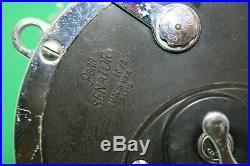 Vintage Penn Senator 10/0 Conventional Saltwater Fishing Reel ONLY