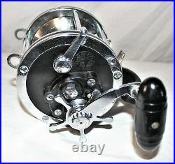 Vintage Penn Senator 114H 6/0 Reel been in my reel collection for years NICE