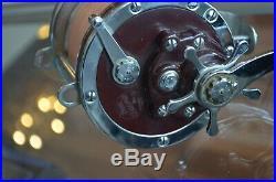 Vintage Penn Senator 114H 6.0 Salt Water Big Game Reel FREE SHIPPING