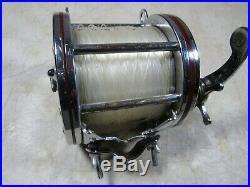Vintage Penn Senator 114-H Big Game Deep Sea Saltwater Fishing Reel