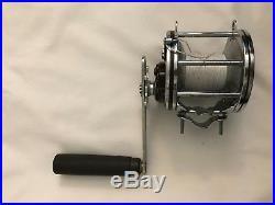 Vintage Penn Senator 114-h Deep Sea Fishing Reel