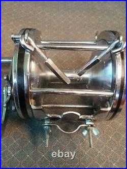 Vintage Penn Senator 115 9/0 Saltwater Big Game Fishing Reel in Original Box