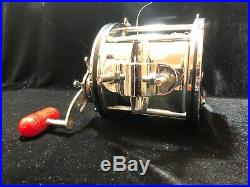 Vintage Penn Senator 12/0 Offshore Fishing Reel Deep Sea Tuna Marlin