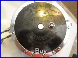 Vintage Penn Senator 14/0 big game tuna shark reel
