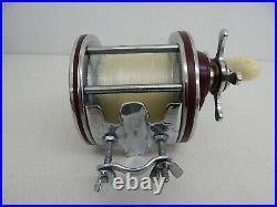 Vintage Penn Senator 4/0 (113H) Salt Water Fishing Reel Original Box