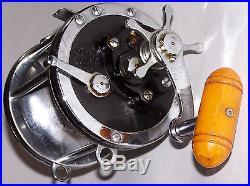 Vintage Penn Senator 6/0 Big Game Deep Sea Salt Water Fishing Reel 6 0