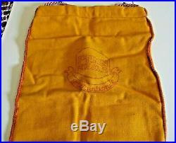 Vintage Penn Senator 6/0 Big Game Saltwater Fishing Reel With Box/bag/oil/tools