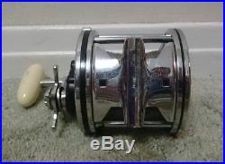 Vintage Penn Senator 6/0 Deep Sea Fishing Reel
