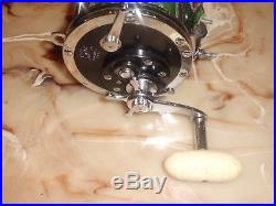 Vintage Penn Senator 9/0 Big Game Conventional Reel made in USA