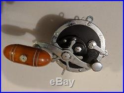 Vintage Penn Senator 9/0 Big Game Saltwater Fishing Reel