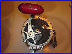 Vintage Penn Senator 9/0 Big Game saltwater reel
