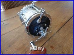 Vintage Penn/ Senator 9/0 Deep Sea Saltwater Fishing Reel, USA