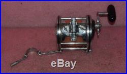 Vintage Penn Senator 9/0 Fishing Reel