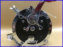 Vintage Penn Senator 9/0 Saltwater Fishing Reel