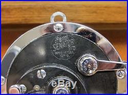 Vintage Penn Senator 9/0 Saltwater big game reel MADE IN USA