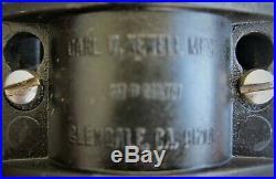 Vintage Penn Senator II 114HL 6/0 Big Game Conventional Reel EXEC COND
