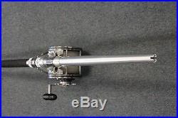 Vintage Penn Senator LH 12/0 Reel & Fishing Rods Of Hawaii Rod Free Shipping