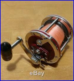 Vintage Penn Senator Special 3/0 112 H Big Game Saltwater Deep Sea Fishing Reel