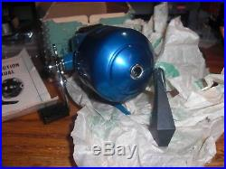 Vintage Penn Special 430 Closed Face Fishing Reel withBox and Paperwork