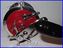 Vintage Penn Special Senator 6/0 114HSP High Speed Big Game Fishing Reel