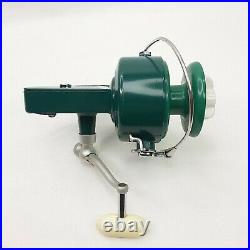 Vintage Penn Spinfisher 710 Greenie Spinning Reel in Original Box Made in USA