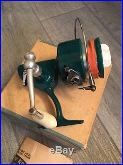 Vintage Penn Spinfisher 710 Spinning Reel Mint In Box