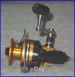 Vintage Penn Spinfisher 750 SS (skirted spool) Spinning Reel with Box USA Made