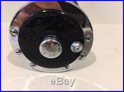 Vintage Penn Squidder 140 Reel Mint