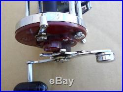 Vintage Penn Squidder 140 Saltwater Fishing Reel