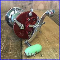 Vintage Penn Squidder 140 Saltwater Reel Bakelite (A2)