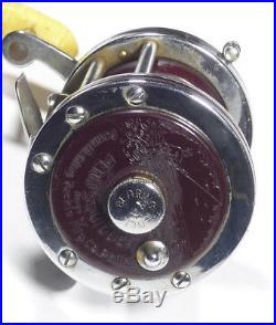 Vintage Penn Squidder 145 Saltwater Fishing Reel
