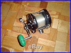 Vintage Penn Squidder 146 Conventional Reel made in USA