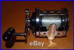 Vintage Penn Super Jigmaster 505 HS Conventional Reel made in USA