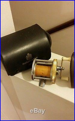 Vintage Pflueger Summit / Penn / Heddon / Langley Bait Caster Reel Lot