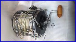 Vintage REEL Penn Senator 16/0 usa deep sea fishing tansa reel
