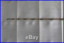 Vintage Sabre 610 25-80 7' Penn 6/0 Senator Reel Conventional Black Collector