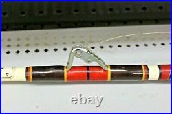 Vintage Sam Scott Sport Fishing Rod & Vintage Penn Senator 114H Reel