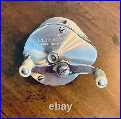 Vintage & Scarce Made for L. L. BEAN Saltwater Fishing Reel (Penn)